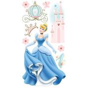 Sandylion Cinderella Large Essentials Sticker
