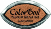 ColorBox Classic Pigment Cat's Eye Ink Pads, Sweet Melon