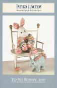 Pattern: Yo-Yo Bunny