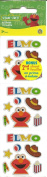 Sesame Street Elmo Scrapbook Stickers