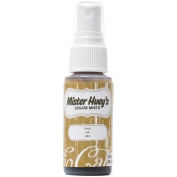 Mister Huey's 30ml Misting Spray-Gold