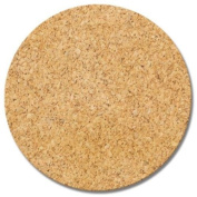 Fancy Pants Cork Circle Label Scrapbook Stickers