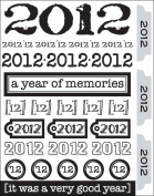 Year of Memories 2012