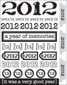 Year of Memories 2012
