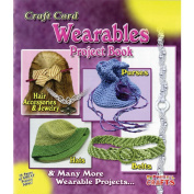 Pepperell Braiding Craft Cord Wearables Project Book