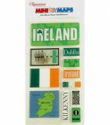 Reminisce Mini Maps, Ireland