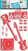 Westrim Crafts Mighty Mountz Maxi 6x10.4let Corners