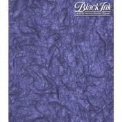 Paper Unryu Tissue Blue 25X37