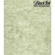 Paper Unryu Tissue Green Mist 25X37