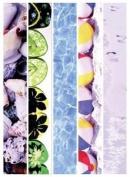 Sand & Surf Ekstreme Edges Sports Photo Stickers