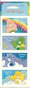 Care Bears Scrapbook Stickers