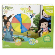 Bloom Let's Spin & Play At the Park Storybook