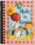 Meals In Minutes Cookbook