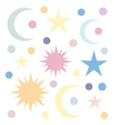 Momenta Star Mini Bubbles and Bling