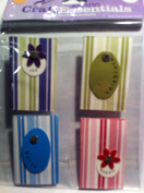 Joann Craft Essentials Joy Party Happy Celebrate Card Embellishments 3D