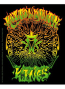 KOTTONMOUTH KOSMIC STICKER