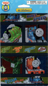 Thomas the Tank Engine Foil Scrapbook Stickers