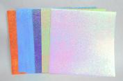 Aurora Colour Origami Scrapbooking Paper