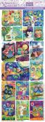 Violette Stickers Lauren Alexander Owls