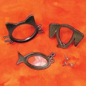 Magnifying Glass Frames - Pets