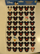 Mickey Mouse Cardstock Stickers Autocollants - Create Page Titles and Other Accents with These Cardstock Letter Stickers