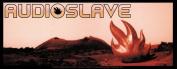 Audioslave Album Sticker