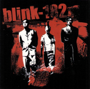 Blink-182 Suits Sticker