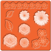 Mod Podge 24889 Mod Mould, Flowers