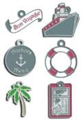 Bon Voyage Colour // American Traditional Designs