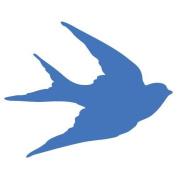 Swallow Bird Vinyl Sticker Decal