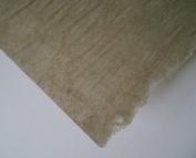 Saint-Armand Canal Paper- Tan Linen Wrapper 50cm x 80cm Sheet