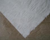Saint-Armand Canal Paper- White Linen Wrapper 50cm x 80cm Sheet