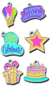 American Traditional Design Lil' Charms-Celebrate