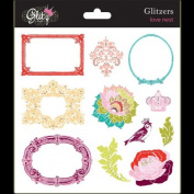 Love Nest Glitzers
