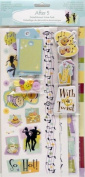 After Five Embellishment Value Pack