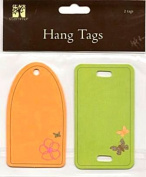 Stemma Hang Tags - Butterfly