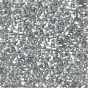 Mica Flakes 30ml-Silver Small