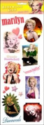 Marilyn Monroe - Multi Set - Die Cut Vinyl Sticker Decal