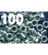 American Tag Company Eyelet 40211 Zinc 3/32