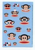 Paul Frank Monkey Scrapbook Stickers