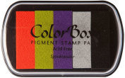 ColorBox Classic Pigment Multi-Colour Inkpads, Spooktacular