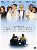 GRAND CANYON laserdisc