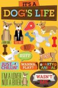 Reminisce Signature Series Dog Dimensional Pet Scrapbook Stickers