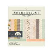 Grace 6 x 6 Paper Pad - Authentique