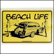 Sticker - Beach Life