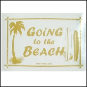 Sticker - Going to the Beach