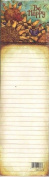 Be Happy - List Pad Paper - Debi Hron