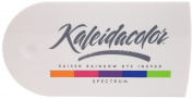 Tsukineko 5-Colour Kaleidacolor Dye Inkpad, Spectrum