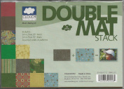 Max's Backyard Double Mat Stack Scrapbook Paper