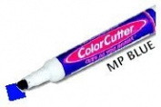ColorCutter - Cut & Colour Finished Edges at the Same Time - MP Blue